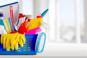 residential house cleaning Supplies